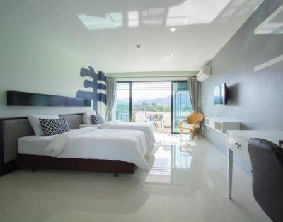 Baba House Phuket Deluxe Studio Double