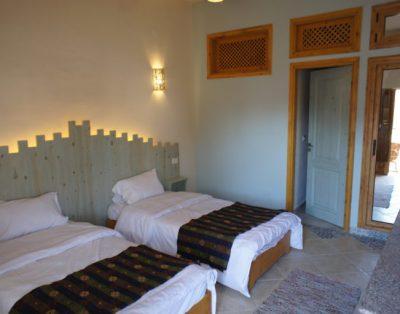 Sheikh Salem House Dahab 1 Bed room Apartment