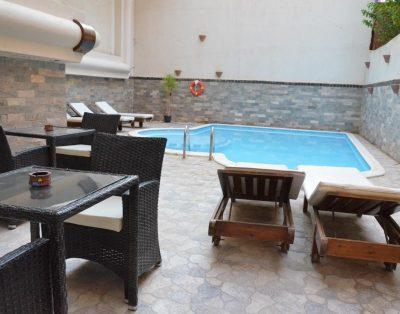 Elite Suites Hurghada 2 Bedroom Luxury Apartment