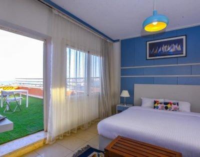 Marina Star Hotel Studio with Terrace