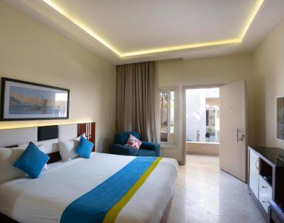 Serenity Home Hurghada Studio