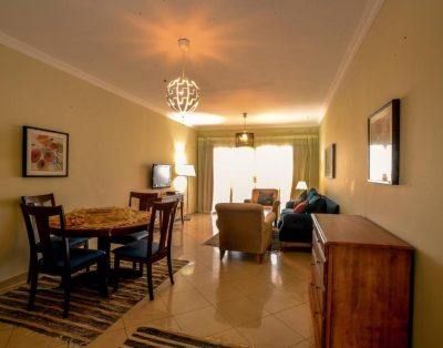 Luxury Sea View Apartment in Hurghada